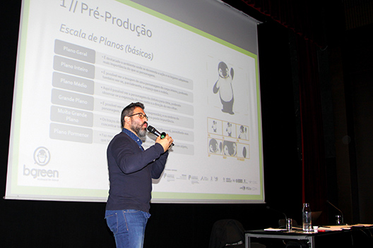 oficina promove workshop de video no seminario eco escolas 01
